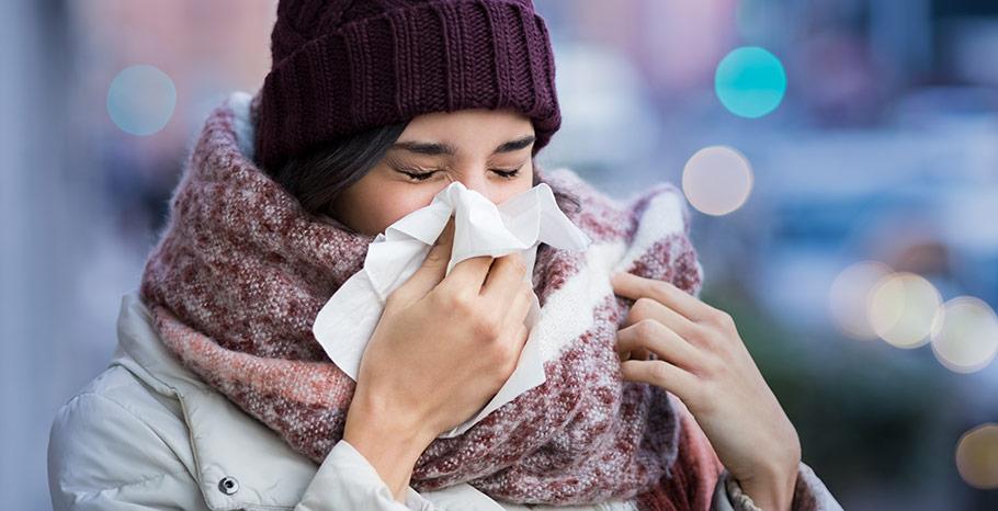 Att göra en allergiutredning